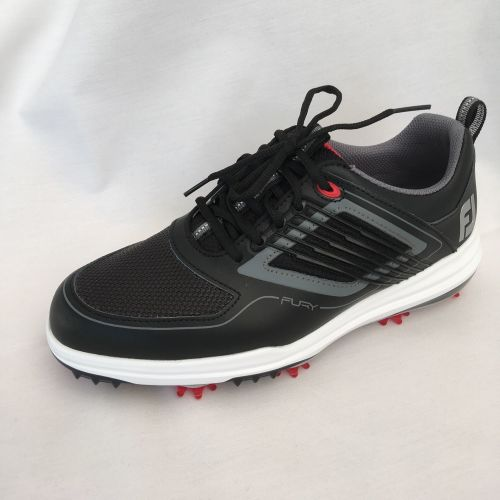 FootJoy Fury - Colour Black RRP £150