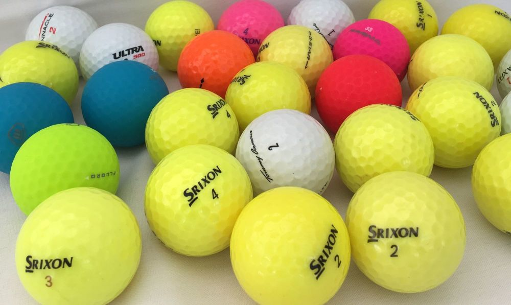 Grade A Lake Balls Dozen RRP £12.00