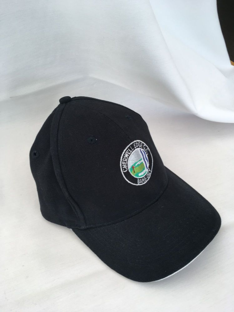 Club Cap RRP £14.99