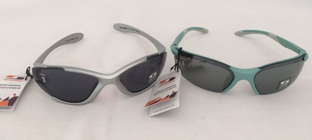 Sunglasses (single lens) RRP £29.99 Today Only