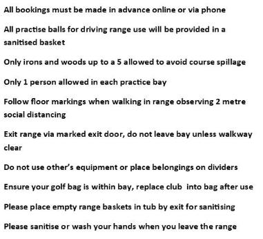 range rules 2