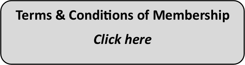 Terms & Conditions of Membership
