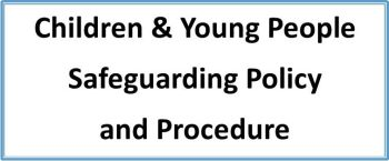 Children & Young People Policy ICON