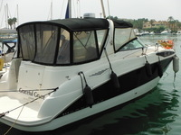 BROKERAGE BOATS