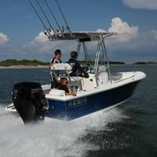 PRE OWNED FISHING BOATS