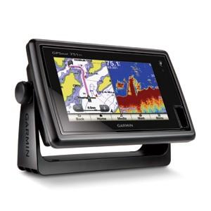 GPSMAP 751 xs
