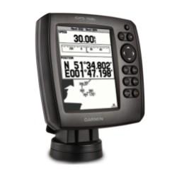 GPS 158i +GA 38 external antenna