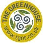 The Greenhouse Restaurant, site logo.