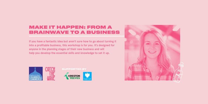 Grow your business - Catch The Wave