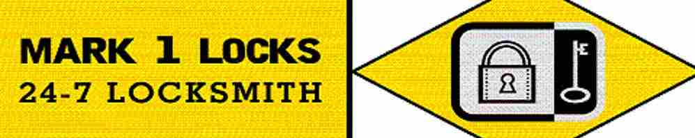 Mark 1 Locks, site logo.