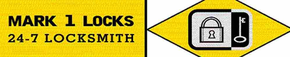 Mark 1 Locks, site logo.