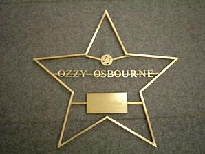 Ozzy Star