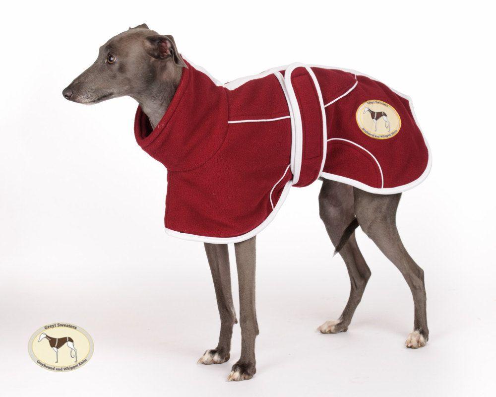 Fleece Housecoats