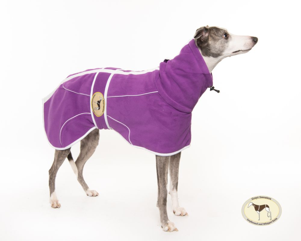 Lightweight Raincoat with chest bib.
