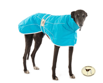 Ferozi Rain Mac for Greyhounds