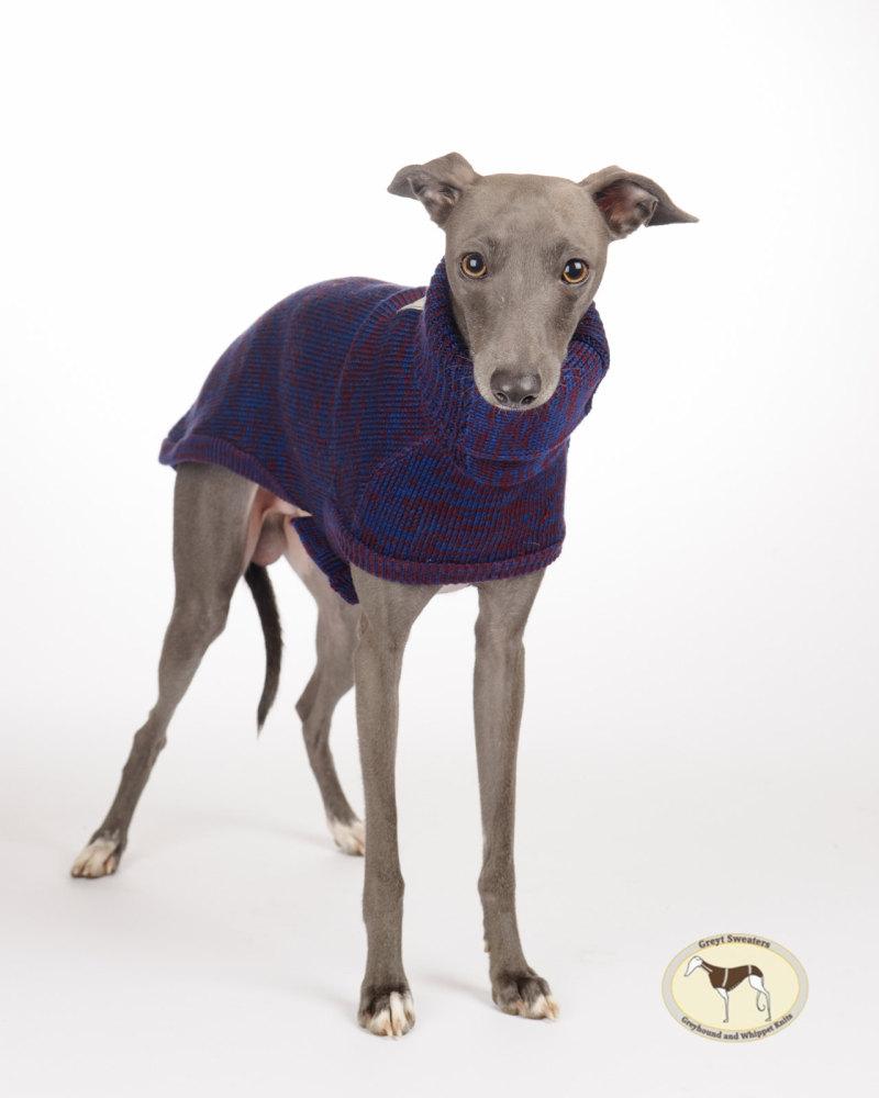 BRINDLE Sweaters IG Sizes 13