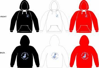 Sarnia Sea Lions Hooded Sweatshirt