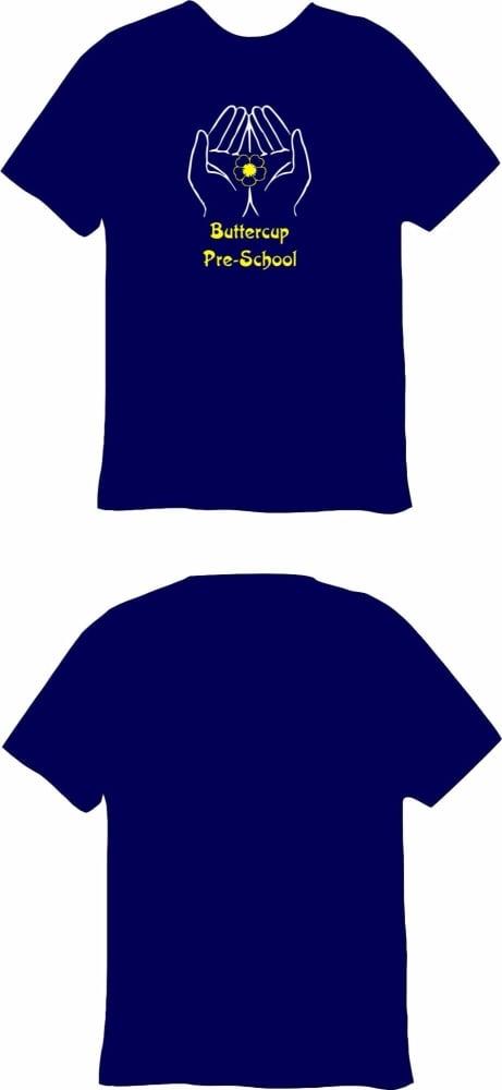Buttercup Pre-School T-Shirt