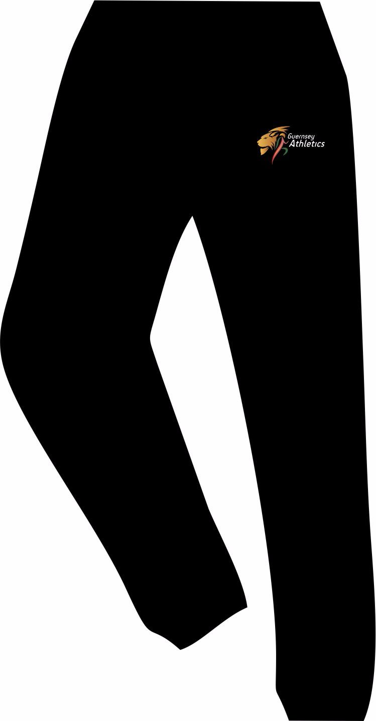 Female Club Track Pant