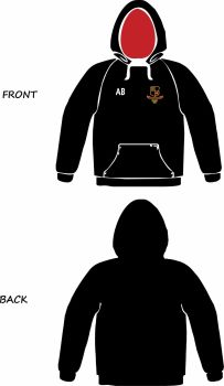 Rangers FC Adult Hood