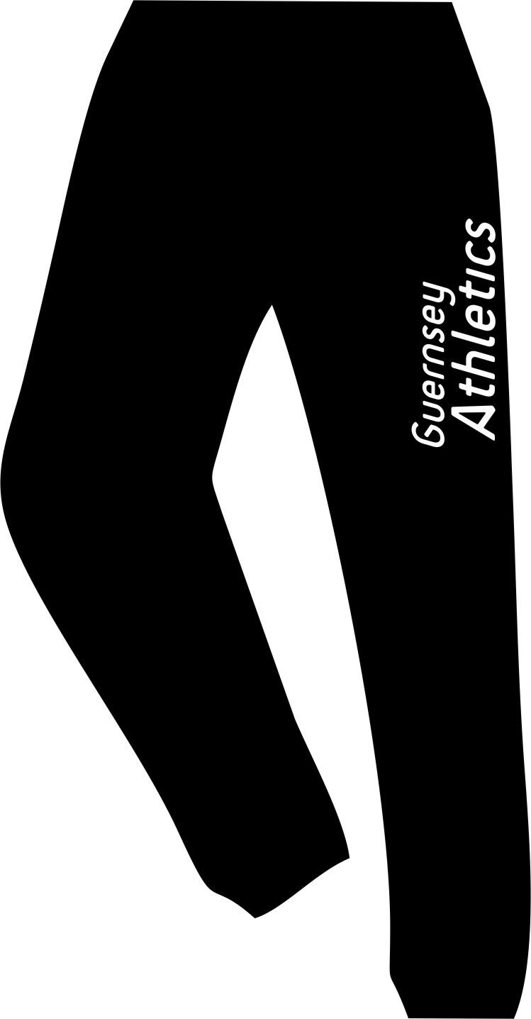 Men's Full Length Leggings