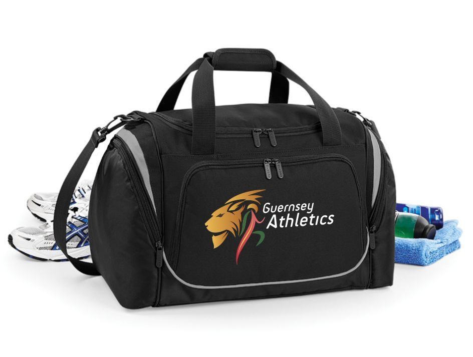 Guernsey Athletics Midi Holdall