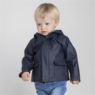o) Toddlers Showerproof Jacket