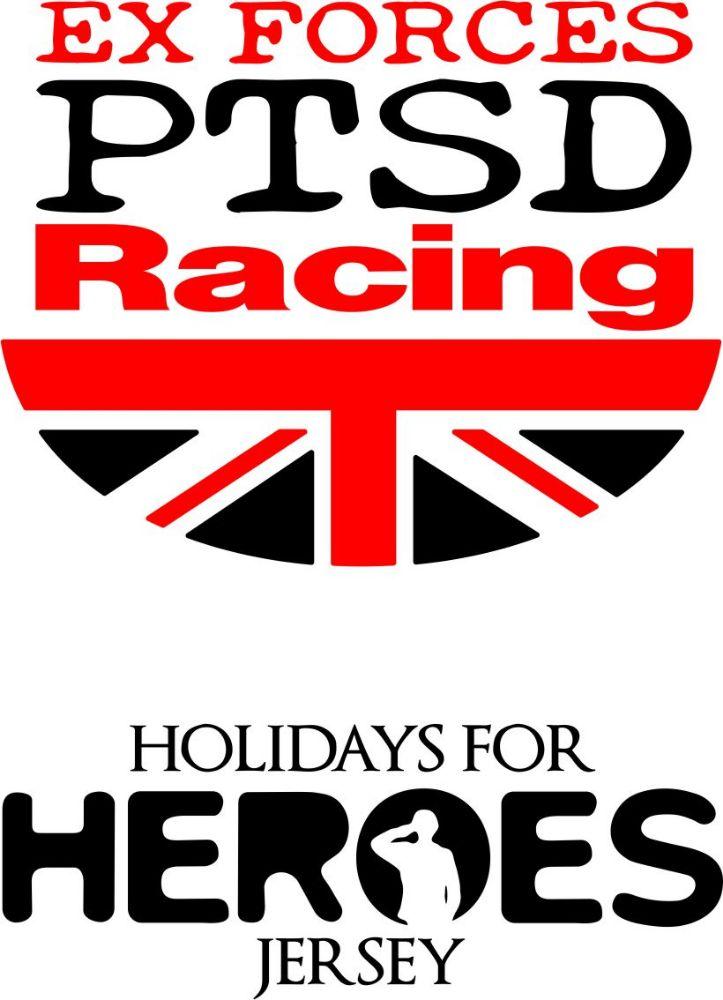 k) PTSD Racing