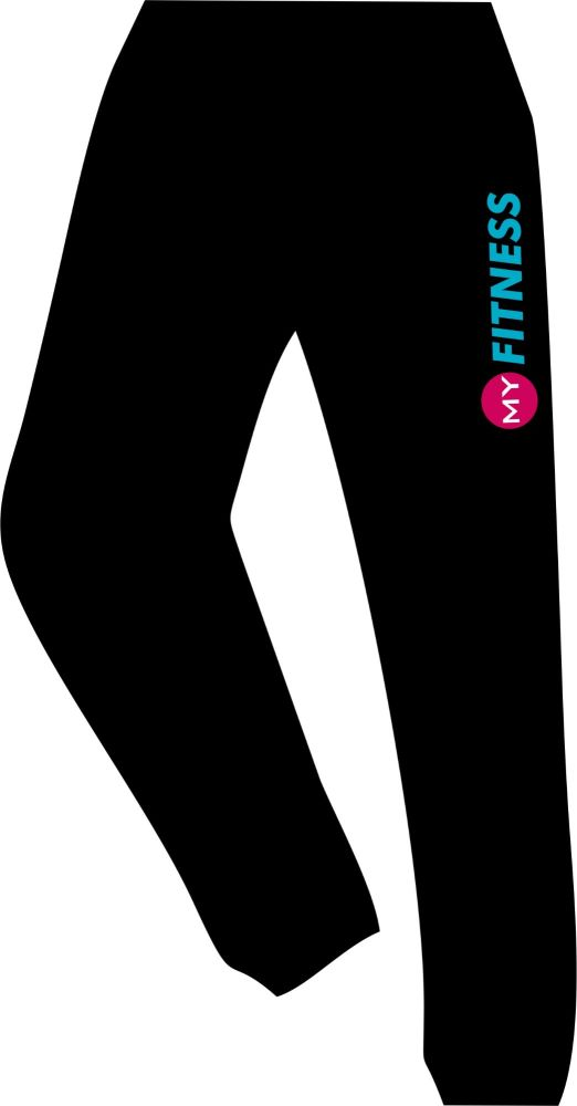 My Fitness Trackpant