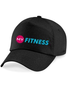 My Fitness Cap