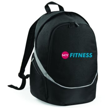My Fitness Backpack