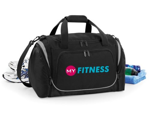 My Fitness Holdall