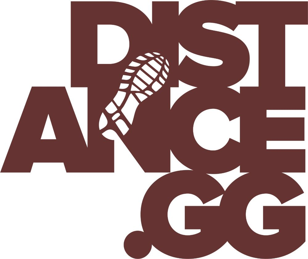 Distance.GG Branded Merchandise