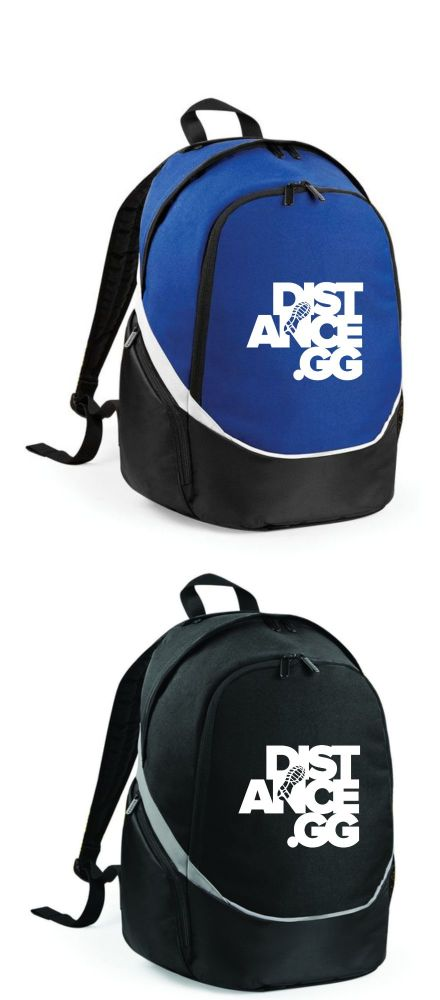 Distance.GG Backpack