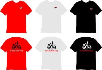 GBG Cotton T-Shirt Adults