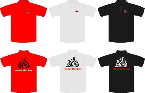 GBG Cotton Polo Shirt Adults