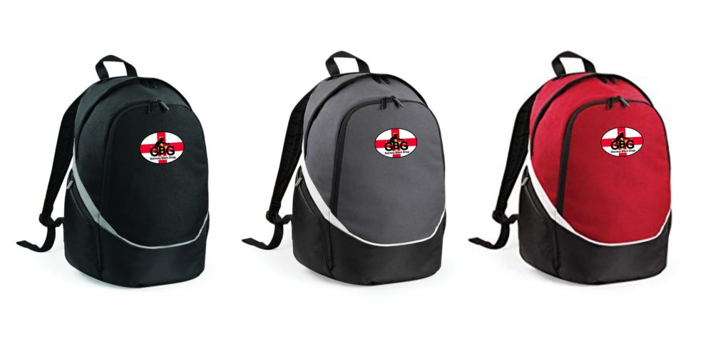 GBG Backpack