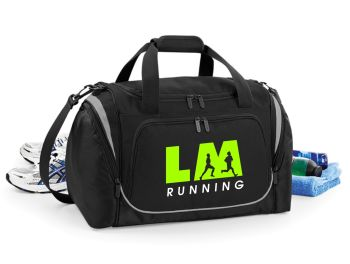 Lee Merrien Running Midi Holdall