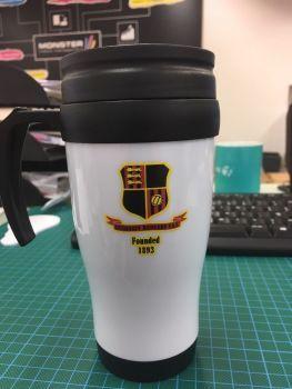 Rangers FC Thermo Travel Mug