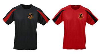 Rangers FC Technical T-Shirt