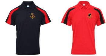 Rangers FC Technical Polo Shirt
