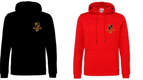 Rangers FC Polyester Sports Hoodie