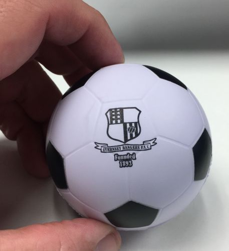Rangers FC Stress Ball