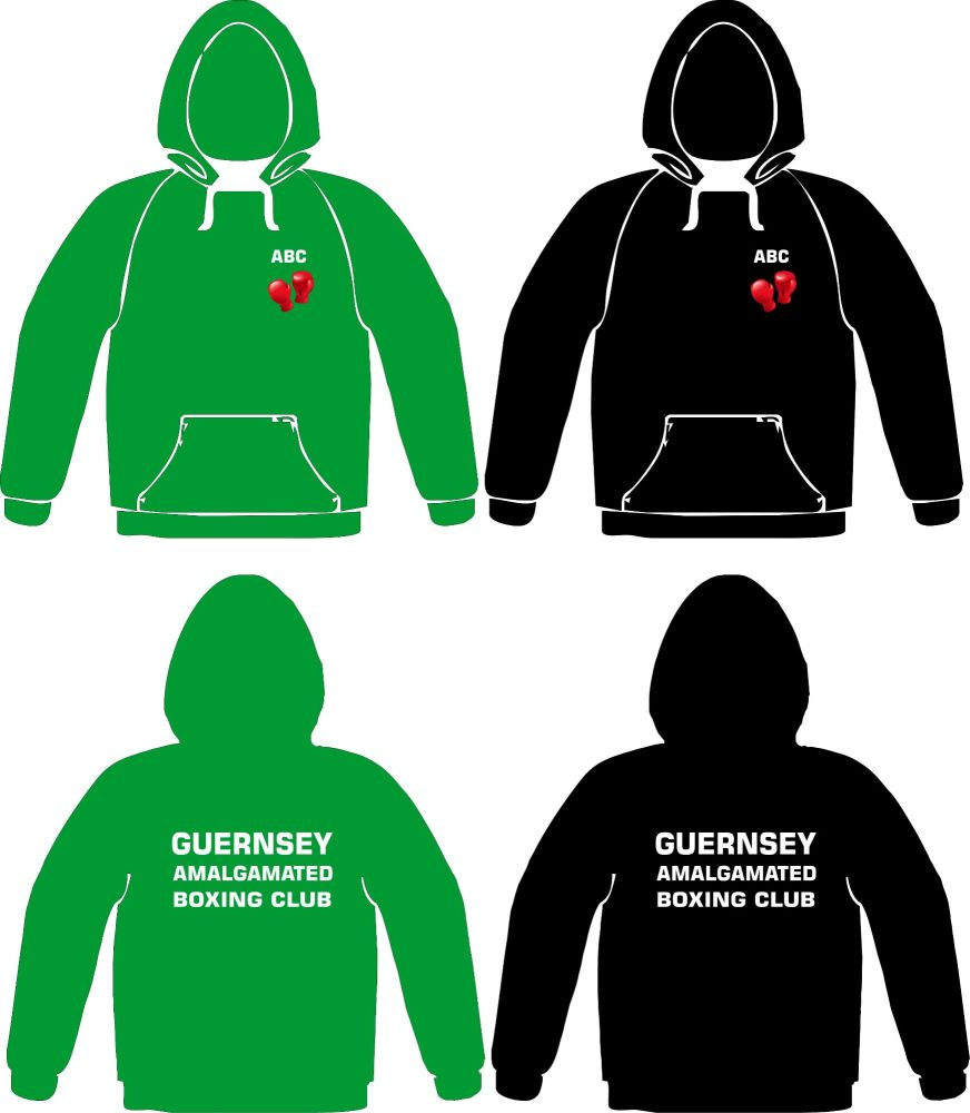 ABC Sports Polyester Hoodie