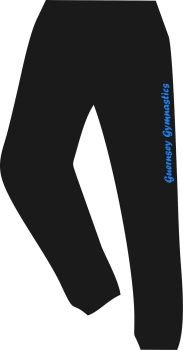 Guernsey Gymnastics Recreational Tracksuit Trouser