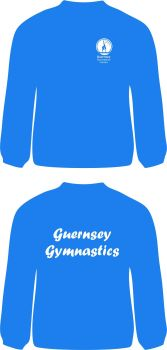 Guernsey Gymnastics Recreational Long Sleeve Technical T-Shirt