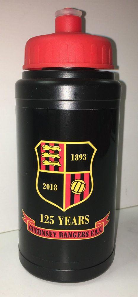 Rangers FC Water Bottle 500 ml