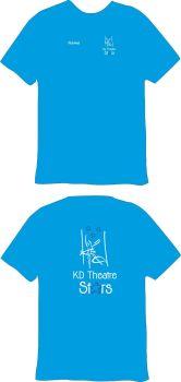 KD Theatre Stars Cotton T-Shirt