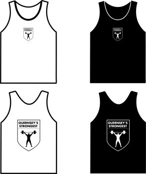 Guernsey's Strongest Sports Breathable Vest