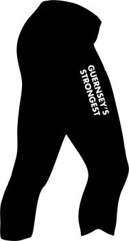 Guernsey's strongest 3 Qtr Legging